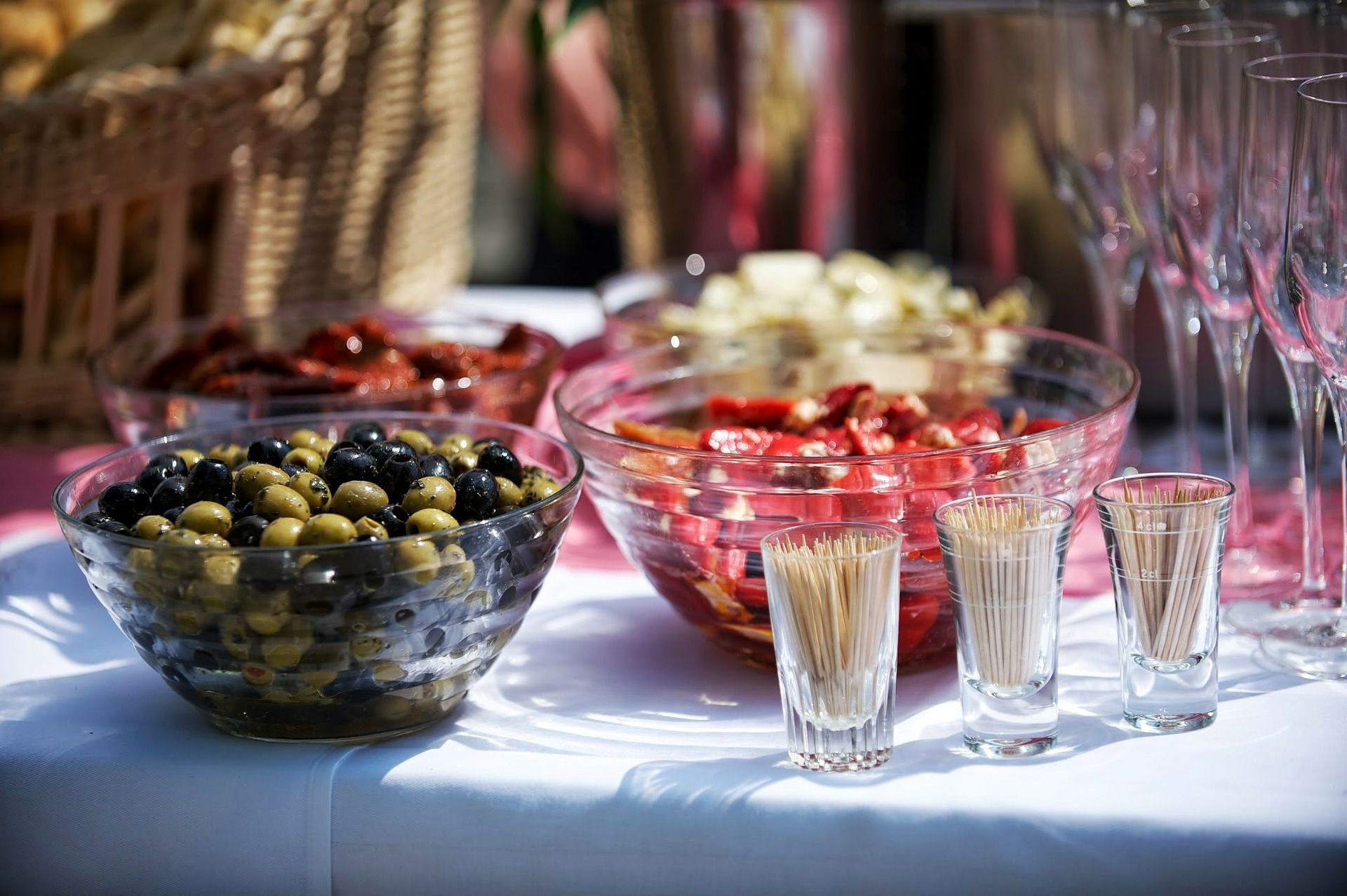 catering-179046_1920